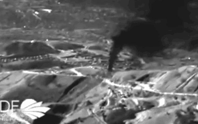 El responsable de la colosal fuga de gas de Los Ángeles no tenía válvula de seguridad