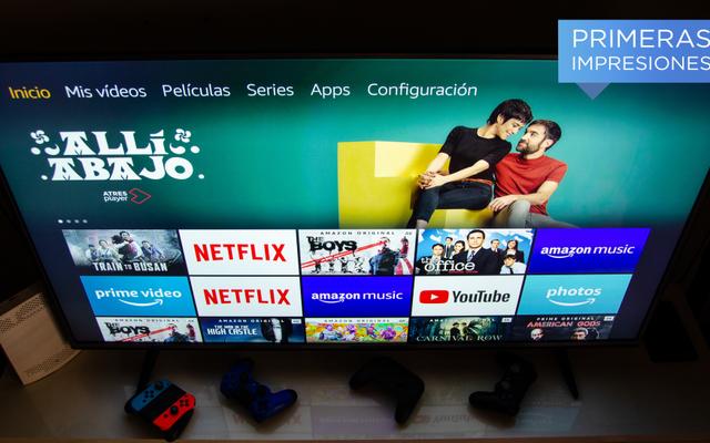 เราทดสอบ Fire Stick ใหม่: ดองเกิลตัวเล็กของ Amazon ที่สัญญาว่าจะทำให้ทีวีของคุณดีขึ้นมาก