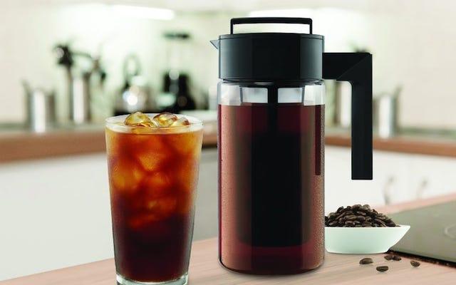 Bestseller: Takeya Cold Brew Coffee Maker