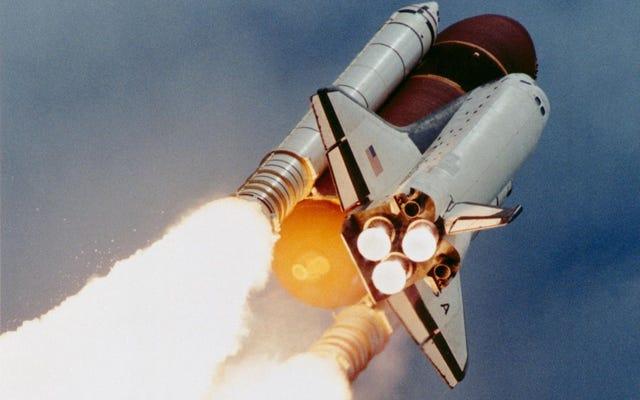 宇宙飛行士、ロケット、銀河:すべてのNASAの写真を1つのWebサイトで見ることができるようになりました