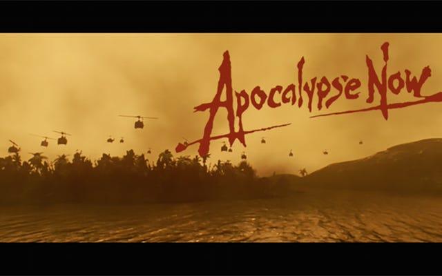 Francis Ford Coppola annonce le jeu vidéo Apocalypse Now