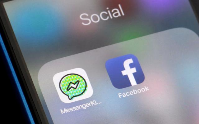 Facebook, aramalarda çocuk pornografisi videoları önerdiği için üzgün olduğunu söylüyor