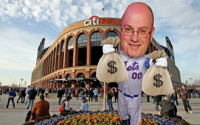 Penggemar Mets memimpikan pertempuran besar dengan Bombers setelah penjualan ke miliarder mega Steve Cohen disetujui