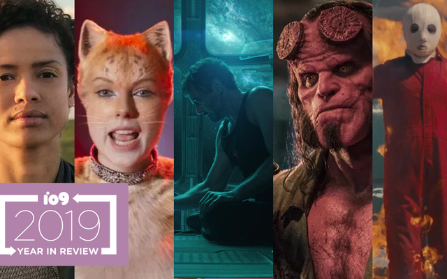 9 Film Terbaik (dan 7 Terburuk) Tahun 2019