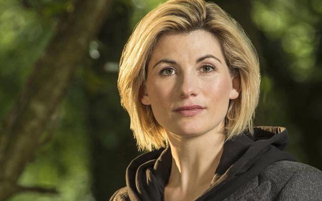 Come Peter Capaldi ha accidentalmente scoperto il dottore che il prossimo dottore era una donna