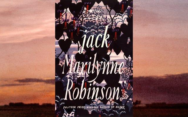 Marilynne Robinson encuentra la trascendencia en el impresionante e introspectivo Jack