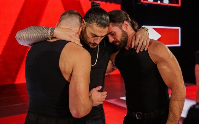 """หลังจากช่วงเวลา """"ดิบ"""" ของ Roman Reigns อยู่ที่ไหนใน WWE?"""