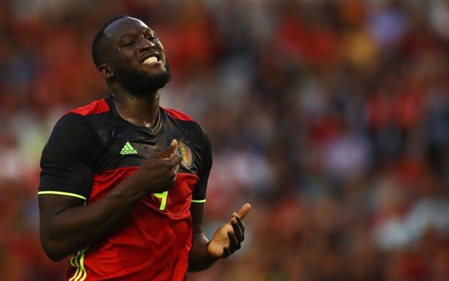 Manchester United và Everton đồng ý phí chuyển nhượng 75 triệu bảng cho Romelu Lukaku