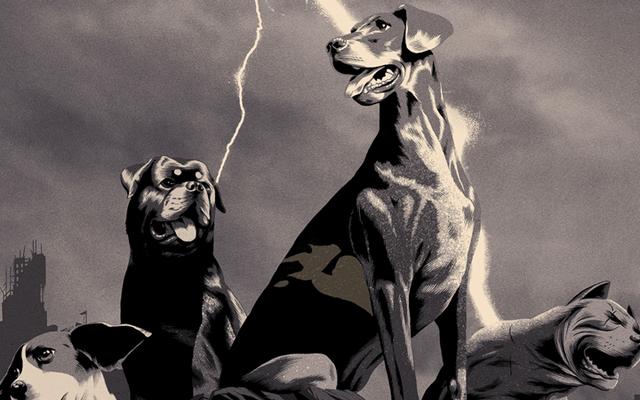 Baca Edisi Pertama Legenda Komik Kiamat Hewan yang Fantastis, Di Sini Gratis
