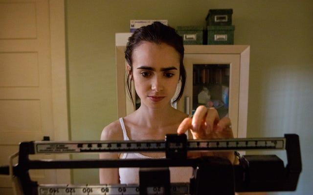 खाने के विकारों के बारे में फिल्म बनाना इतना कठिन क्यों है?