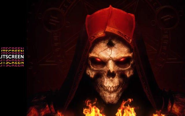 Pourquoi le butin du jeu vidéo est si addictif, selon les créateurs de Diablo