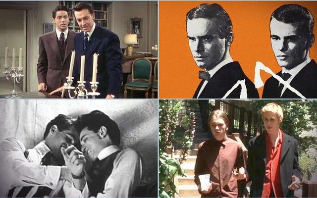 シカゴの世紀の犯罪は、これまでに4本の映画に影響を与えました。