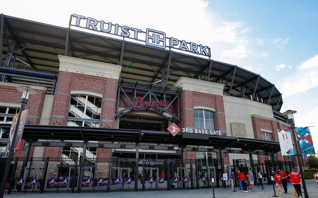 La MLB déménage le All-Star Game d'Atlanta en réponse à la nouvelle loi de vote restrictive de la Géorgie