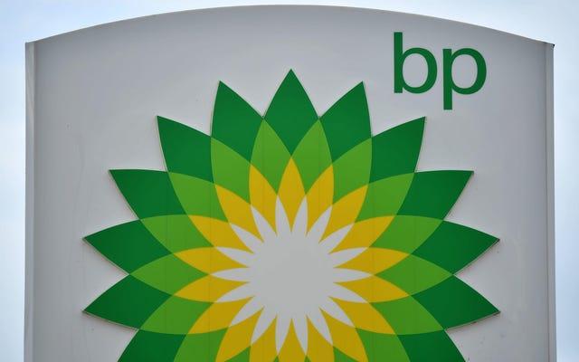 BP craint qu'une récupération du coronavirus vert puisse tuer son entreprise