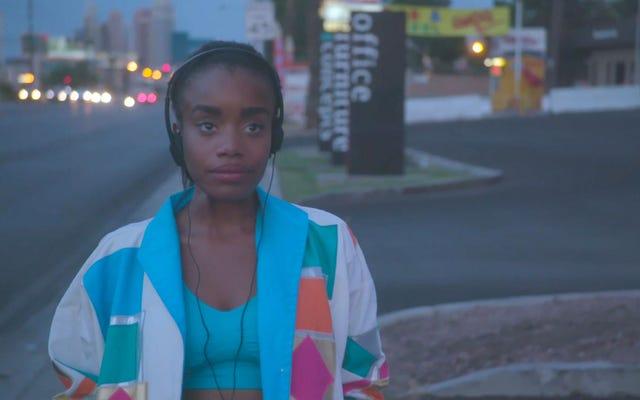Jezebel di Numa Perrier trasforma lo sfruttamento della sessualità delle ragazze nere nel modo più tenero, ma potente