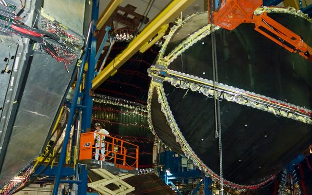 놀라운 가속기 발견은 우리가 중성자 별에 대해 생각하는 방식을 바꿀 수 있습니다