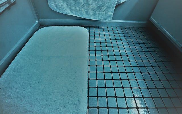 Uygun Banyo Paspası Görgü Kuralları Nedir?