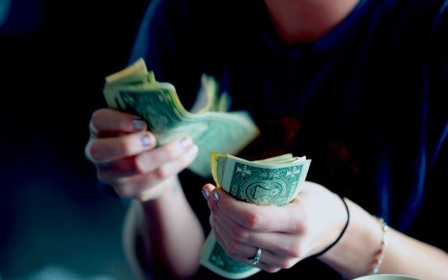 あなたがあなたの財政を整頓するためにした最高のことは何ですか?
