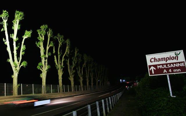 Setelah 1989, Chicanes Mengubah Le Mans Forever