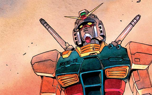 Canlı Aksiyon Mobil Takım Gundam Filmi Gerçekten Gerçekleşiyor