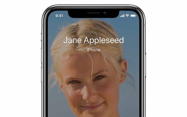 FaceTime będzie edytować twoje oczy w czasie rzeczywistym, tak aby wyglądało na to, że patrzysz w kamerę, a nie na ekran