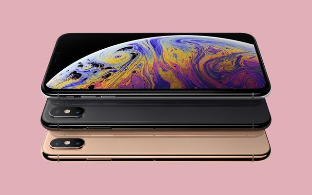 これはあなたが買うべきiPhoneXsです