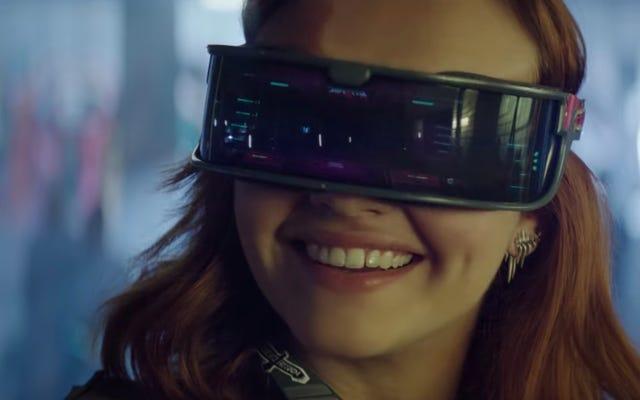 最新のReadyPlayer One Trailerは、私たちが予想していたよりもはるかに現実的です