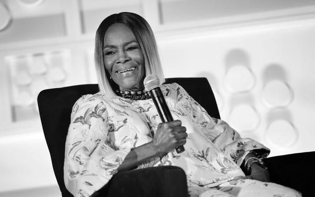 Cicely Tyson sera la première femme noire à recevoir un Oscar d'honneur - mais elle a toujours été la première pour nous [Mise à jour]