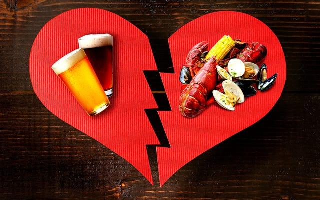 痛風の利点:食事療法の失恋から学んだこと
