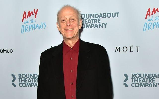 RIP Mark Blum, Charakterdarsteller aus Desperately Seeking Susan and You