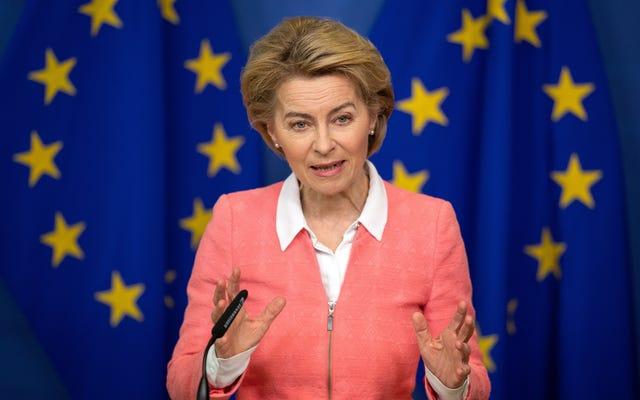 EUの新しい気候法提案の巨大な穴