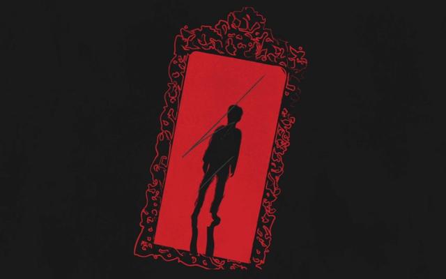 これは非常に悪い鏡についての怖い話です