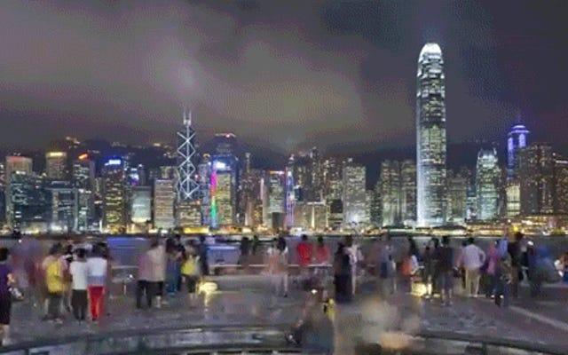 ทำไมเราควรสร้างเมืองของเราให้สูงขึ้น ไม่ใช่ภายนอก