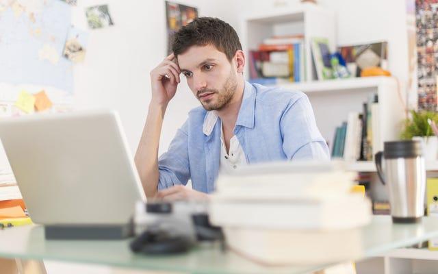 Comment planifier la fin de l'abstention de prêt étudiant