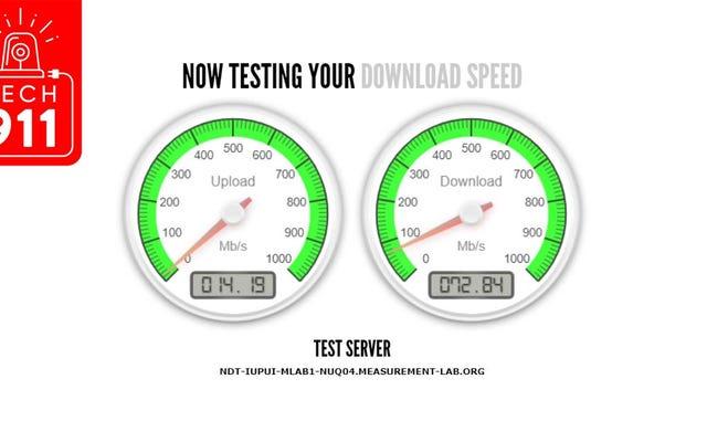 İnternet Hız Testleri Neden Farklı Sonuçlar Rapor Ediyor?