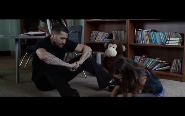 Jake Gyllenhaal est swole et émotionnel dans la bande-annonce de Southpaw