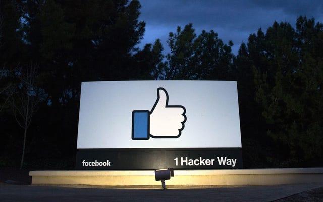Co możesz zrobić z tym niechlujnym naruszeniem danych na Facebooku