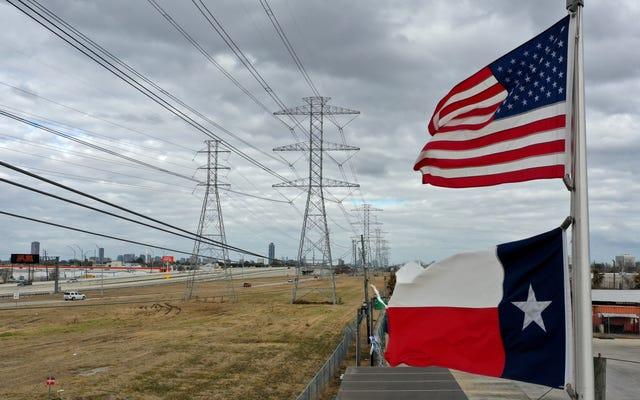 Le procureur général du Texas poursuit Griddy pour de fausses publicités à la suite de la hausse des prix de la tempête hivernale