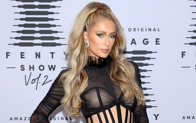 Que se passe-t-il avec Pivot de Paris Hilton vers l'influenceur NFT?