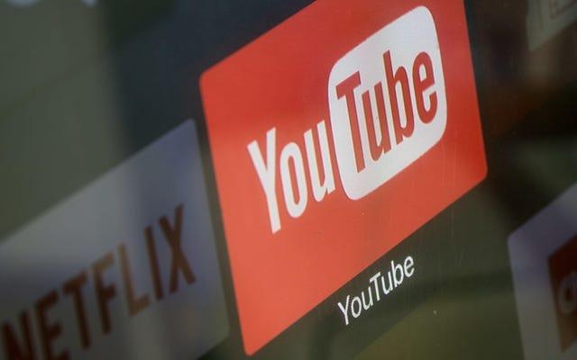 Moderator YouTube Mengatakan Itu Bukan Imajinasi Anda: Pembuat Konten Populer Berhasil Menghindari Lebih Banyak Lagi