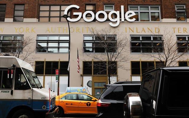 Google demande à tout le personnel américain de travailler à domicile alors que le COVID-19 se propage