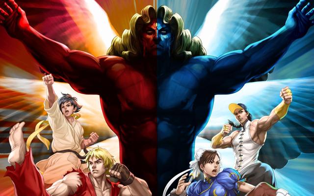 La muerte y resurrección del tablero de mensajes más querido de la comunidad de juegos de lucha