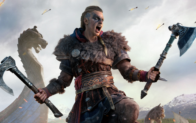 El lanzamiento de Assassin's Creed Valhalla en Japón se ve afectado por una confusión sin sangre