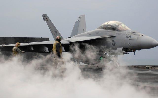 Suriyeli Su-22'nin Düşürülmesi Amerika'yı Güvencesiz Bir Konumda Bırakıyor