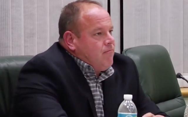 Kandidat NJ Mengklaim Dia Membantu Keberagaman dengan Mempromosikan Orang-orang yang 'Tidak Layak'