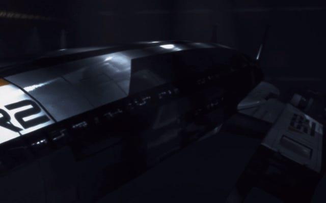 オープンチャンネル:ポップカルチャーで明らかになる最高の宇宙船は何ですか?