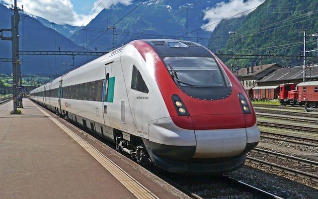 W zeszłym roku Chiny zakazały milionom ludzi z niskim kredytem społecznym kupowania biletów kolejowych lub lotniczych