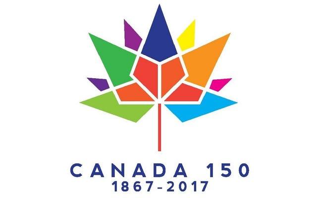 Надменные канадские дизайнеры злятся на свое правительство