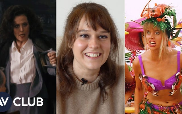 एक्स्ट्रा ऑर्डिनरी की क्लाउडिया ओ'हॉर्टी ने अपनी शीर्ष 5 फिल्म खलनायकों को चुना