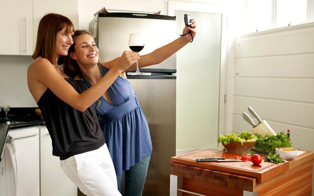 Informe: los millennials no pueden cocinar para una mierda